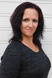 Bianca Mehringer