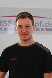 Erik Kellmann