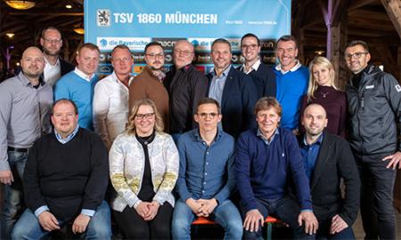 Gruppenbild Tsv1860