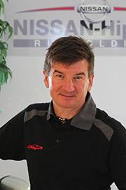 Markus Staller